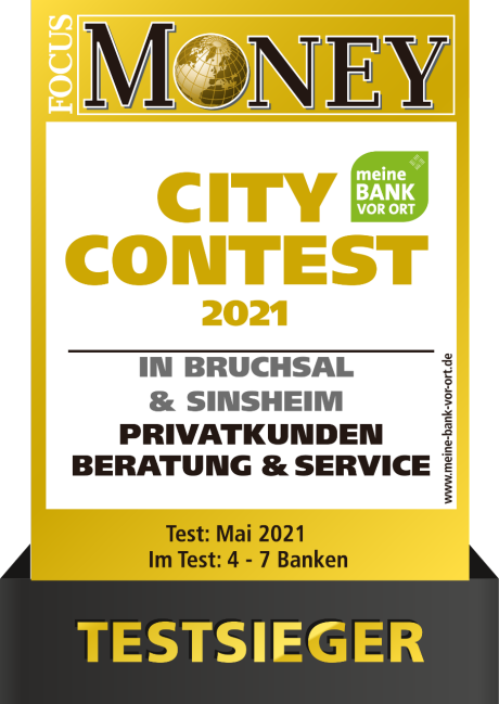 Privatkunden Award