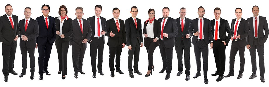 Private Banking Berater-Team